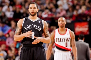 Brooklyn Nets v Portland Trail Blazers